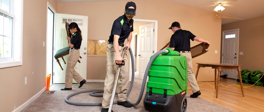 Maine, NY cleaning services